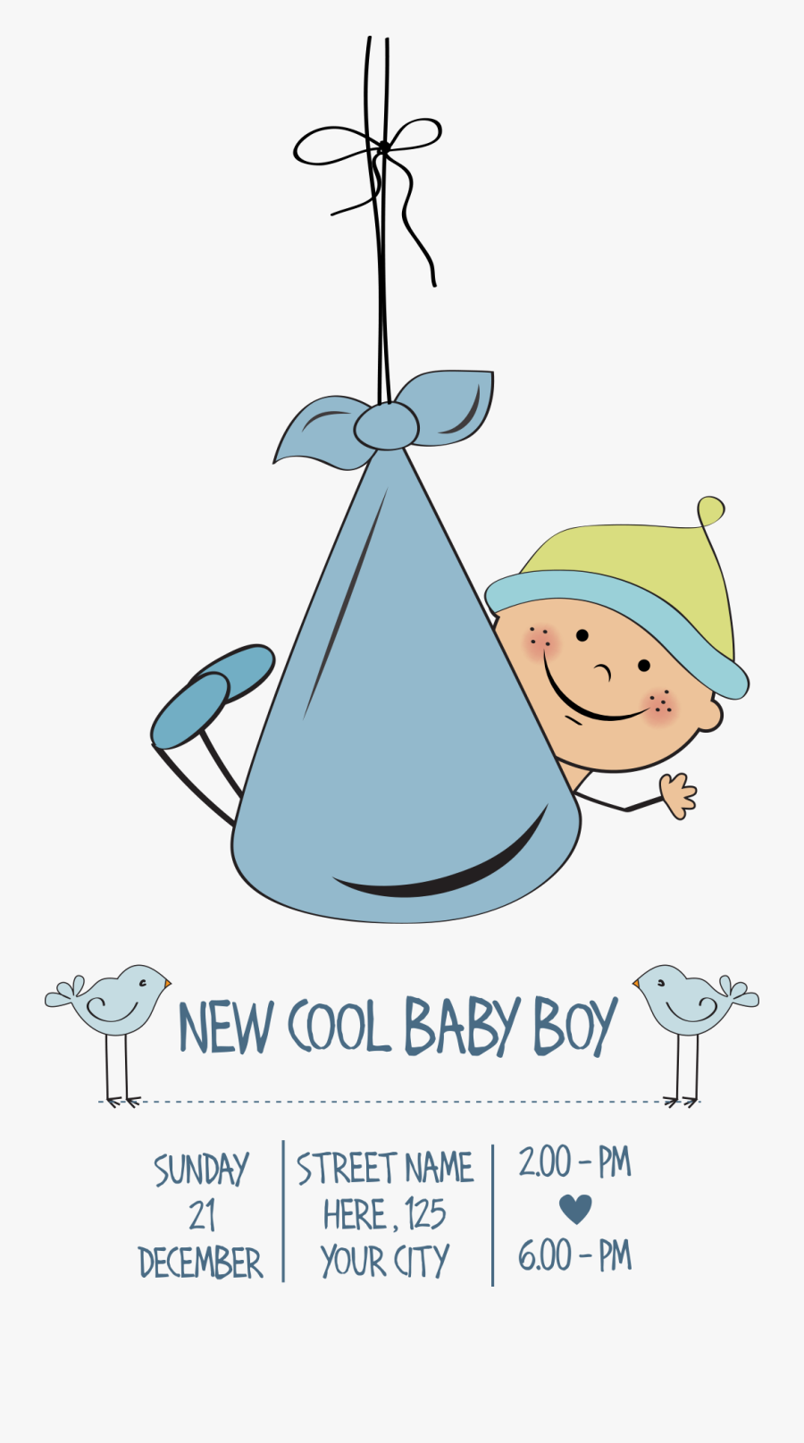 Transparent New Baby Clipart - Mugs For Baby Shower, Transparent Clipart