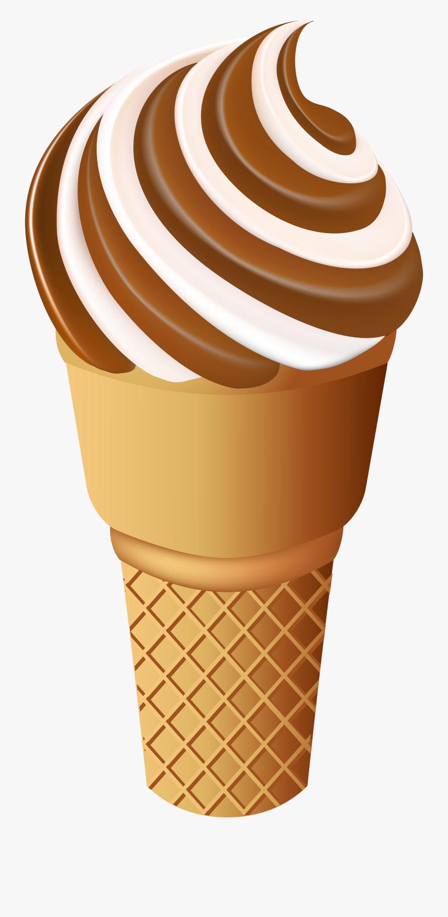 Ice Cream Clipart Png, Transparent Clipart