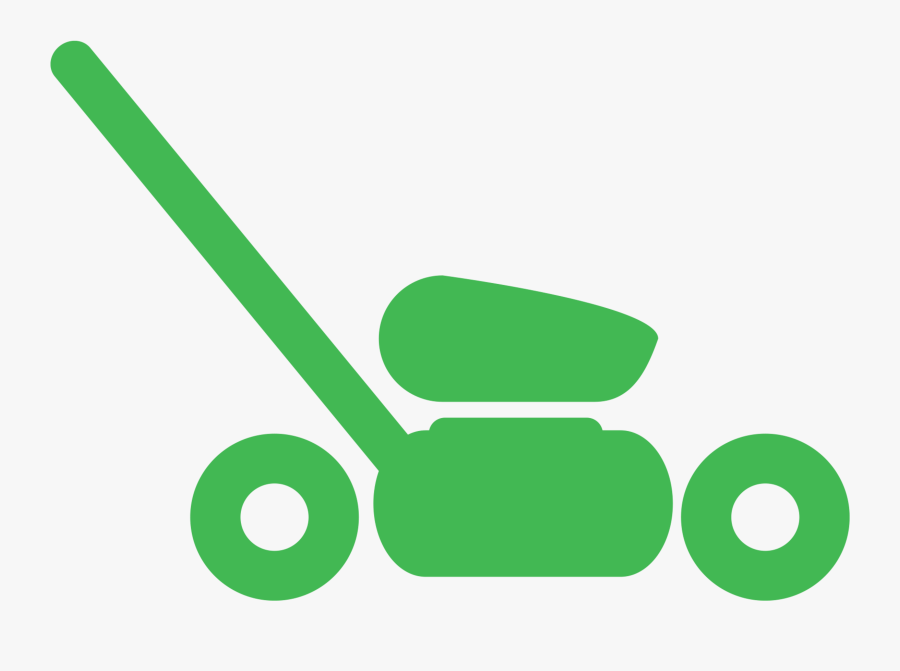 Lawnmower Grass Clipart, Explore Pictures - Lawn Mower Clipart Png, Transparent Clipart