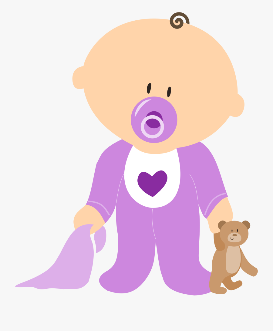 Image Royalty Free Library Boy Big Image Png - Baby With Pacifier Clipart, Transparent Clipart