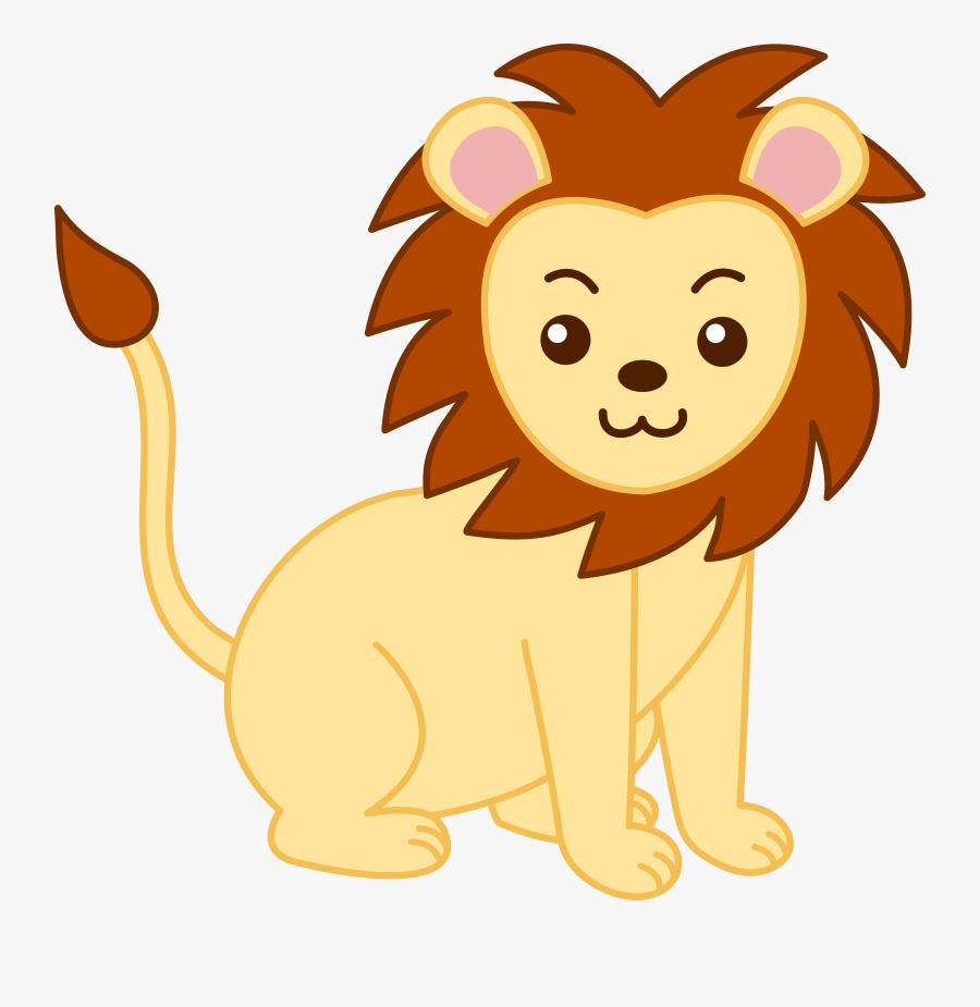 Best Lion Clipart Lion Clipart Transparent Background Free Transparent Clipart Clipartkey Lion symbol design from animals collection. lion clipart transparent background