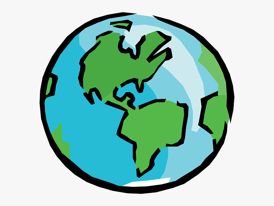 Thumb Image - Earth Clipart, Transparent Clipart