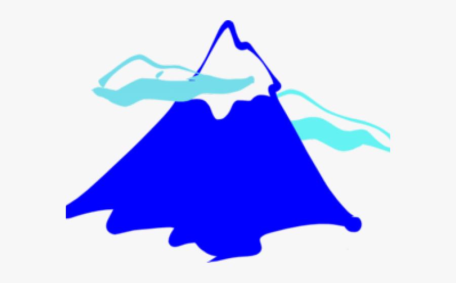 Clipart Wallpaper Blink - Mountain Top Clip Art, Transparent Clipart