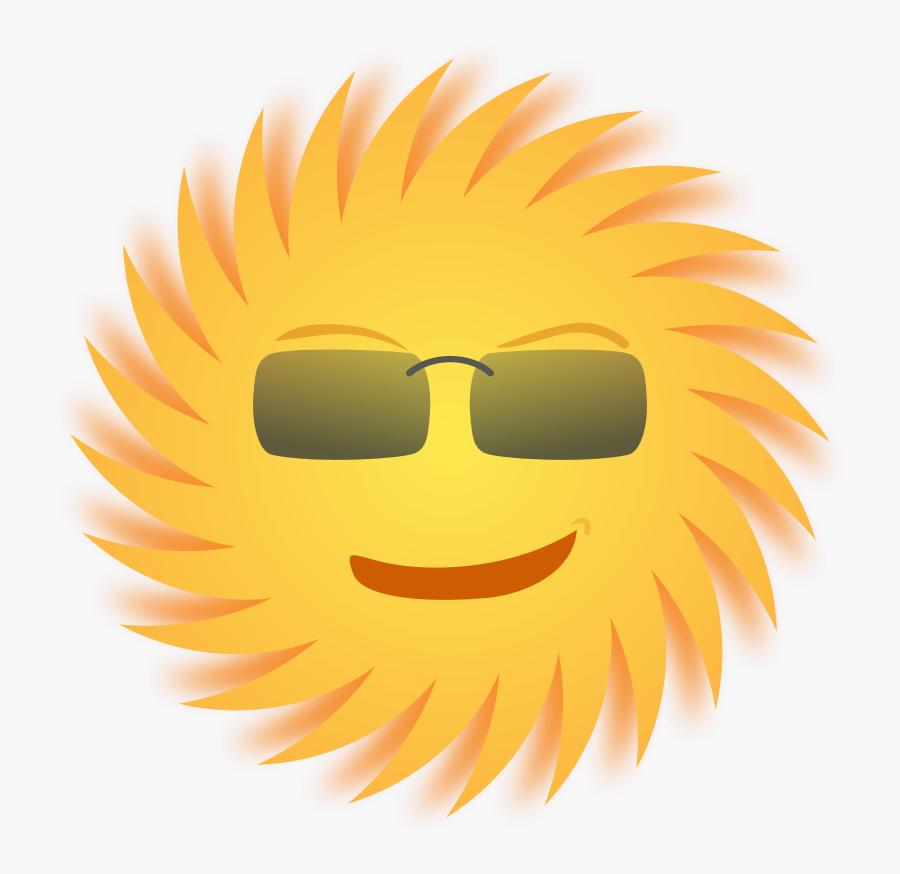 Transparent Mr Clipart - Sun Clip Art, Transparent Clipart