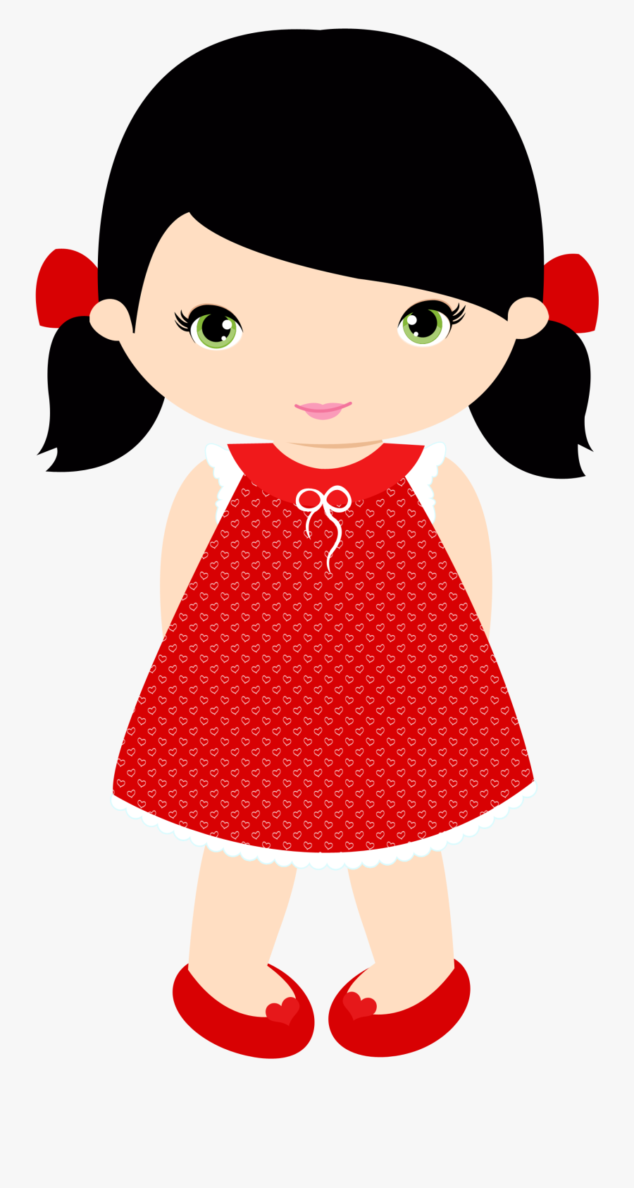 Girl Clipart Png - Girl Clipart, Transparent Clipart