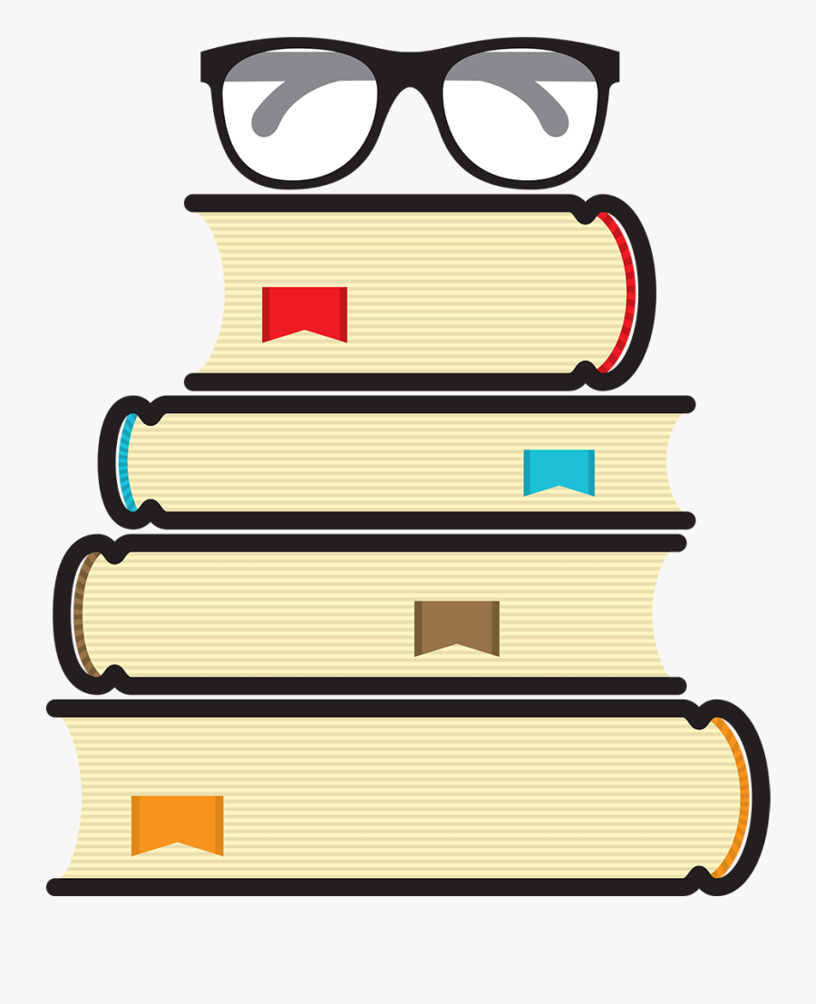 Transparent Cartoon Sunglasses Png - Invitation Card For Book Club, Transparent Clipart