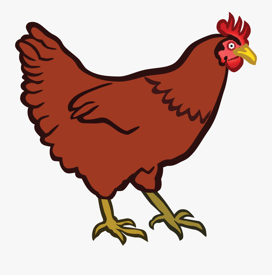 Chicken Clipart Clip Arts For Free On Transparent Png - Chicken Clipart, Transparent Clipart