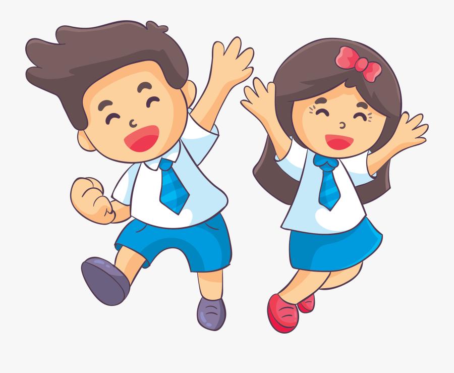 Clip Art Opinion Writing Clipart - Kids Academy, Transparent Clipart