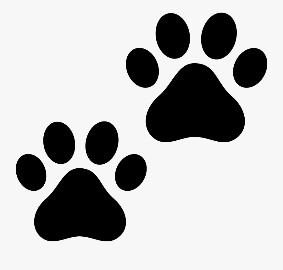 Related Pictures Paw Print Cat Lowrider Car Pictures - Clip Art Cat Paws, Transparent Clipart