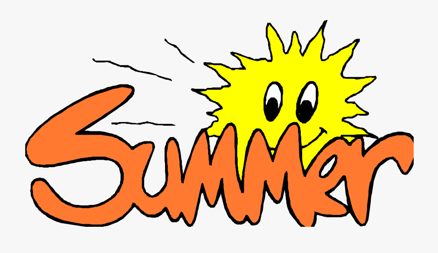 Free Clip Art Summer, Transparent Clipart