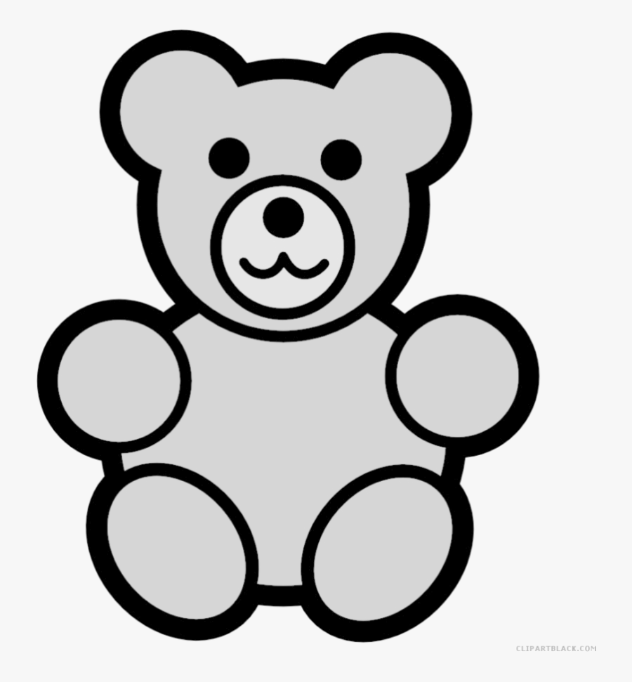 Vector Freeuse Stock Bear Clip Art At - Mask Of Teddy Bear - Png Download  (#73335) - PinClipart