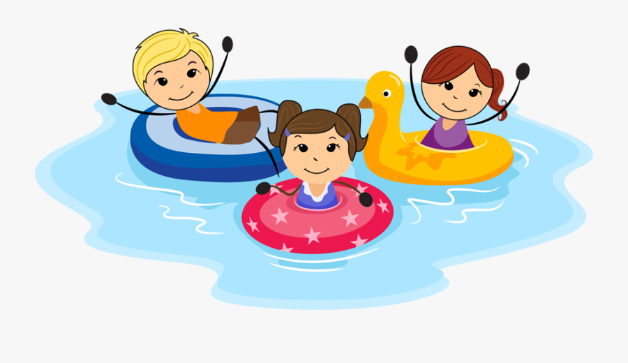 Free Summer Clipart Clip Art Pictures Graphics Illustrations - Summer Swimming Clip Art, Transparent Clipart