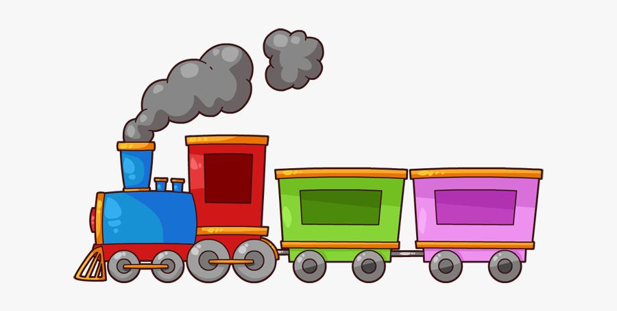 Train Free To Use Clip Art - Train Clipart, Transparent Clipart