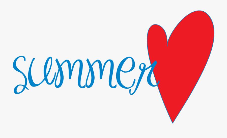 Summer School Free Summer Clipart Download Clip Art - Free Clip Art Summer Red, Transparent Clipart
