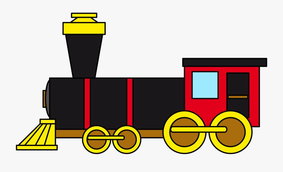 Train Clipart Transparent Background, Transparent Clipart