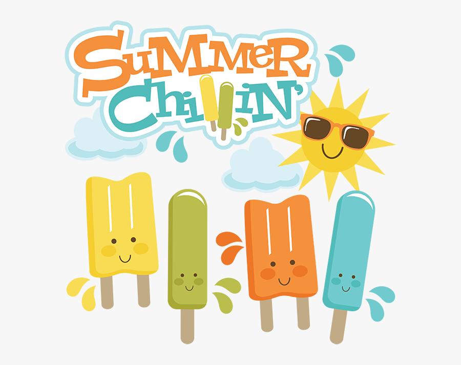 Clip Art Free - Cute Summer Clipart, Transparent Clipart