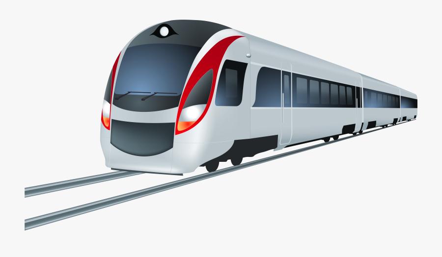 Train Png Clipart - Train Clipart Png, Transparent Clipart