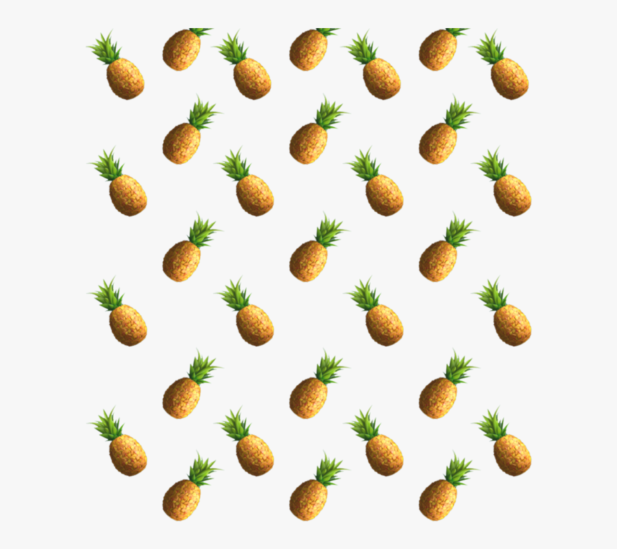 Pineapple Fruit Summer Background Cool Freetoedit - Picsart Fruit Background, Transparent Clipart