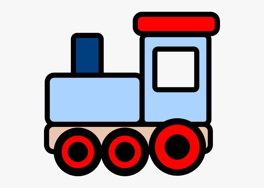 Train Clipart, Transparent Clipart
