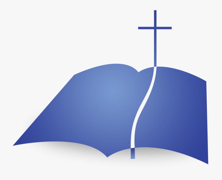 Church Clipart Baptist Church - Free Church Logo Png, Transparent Clipart