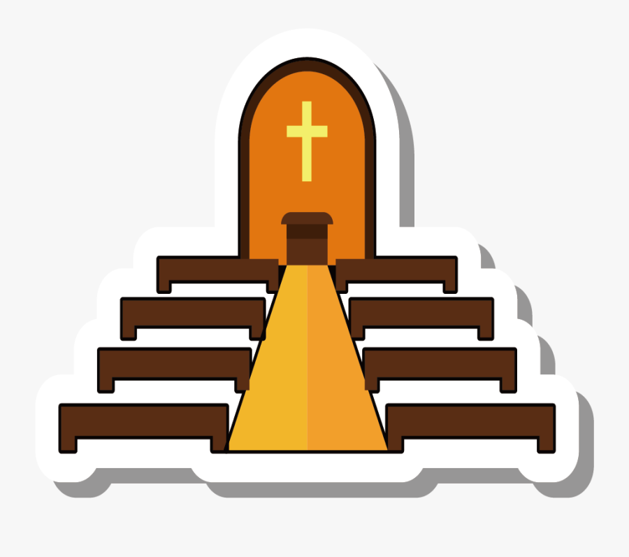 Catholic Church Png Download Free Clipart - Catholic Church Clipart, Transparent Clipart