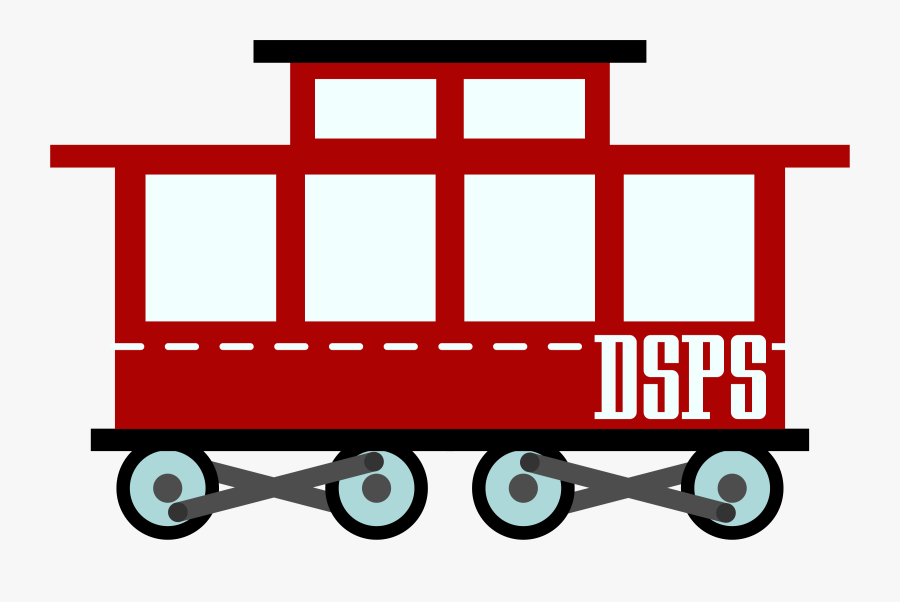 Gallery For Train Clipart Passenger Side View - Passenger Train Car Clipart, Transparent Clipart