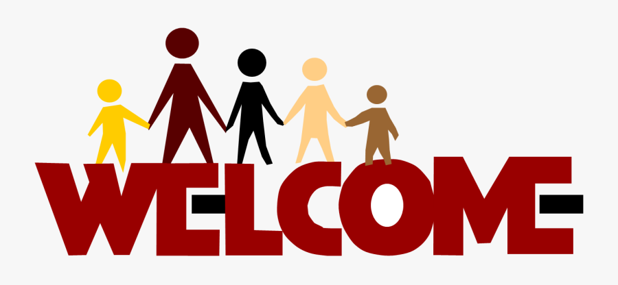 Welcome To Our Church Clip Art N2 Free Image - Welcome To Church Clipart, Transparent Clipart