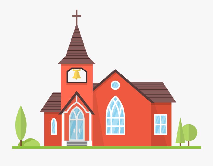 Lds Church Clipart Download - Transparent Background Church Clipart, Transparent Clipart