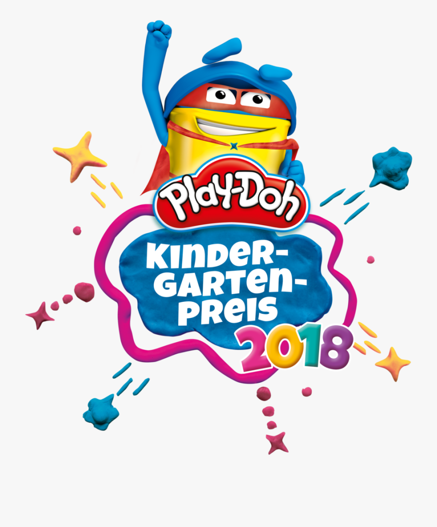 Vielen Dank An Alle Kindergärten Für Die Einreichung - Play Doh, Transparent Clipart