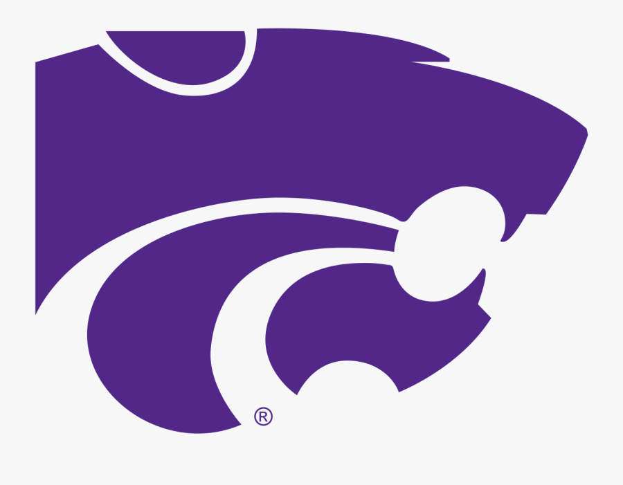 Purple Clipart Wildcat - West Ashley High School Logo, Transparent Clipart