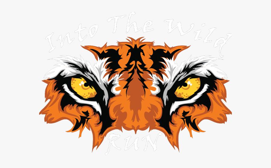 Tiger Eyes Clip Art