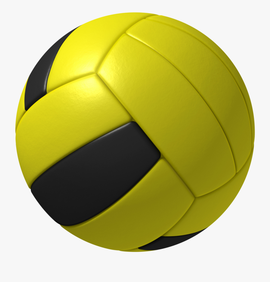 Clip Art Pictures Of Different Types Of Sports Balls - Ball Png, Transparent Clipart