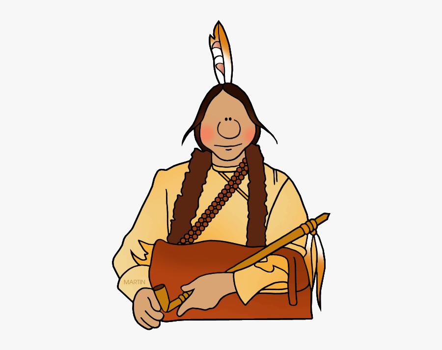 Sitting Bull - Sitting Bull Clipart, Transparent Clipart