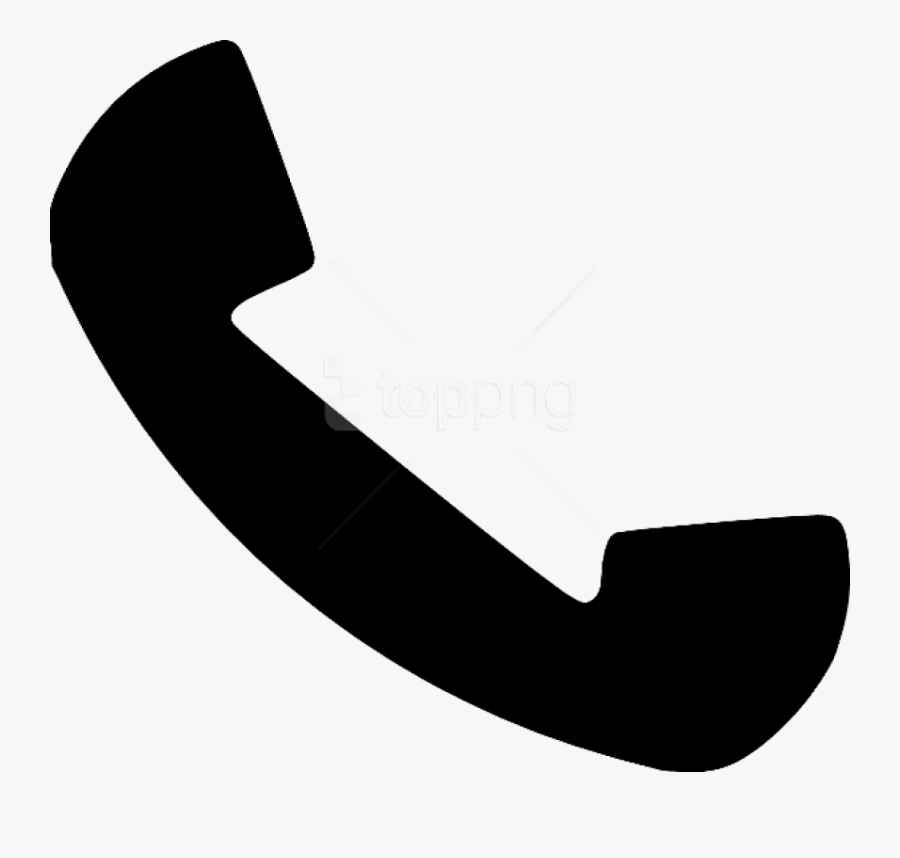 Free Png Download Telephone Clipart Png Photo Png Images - Blue Phone Clip Art, Transparent Clipart