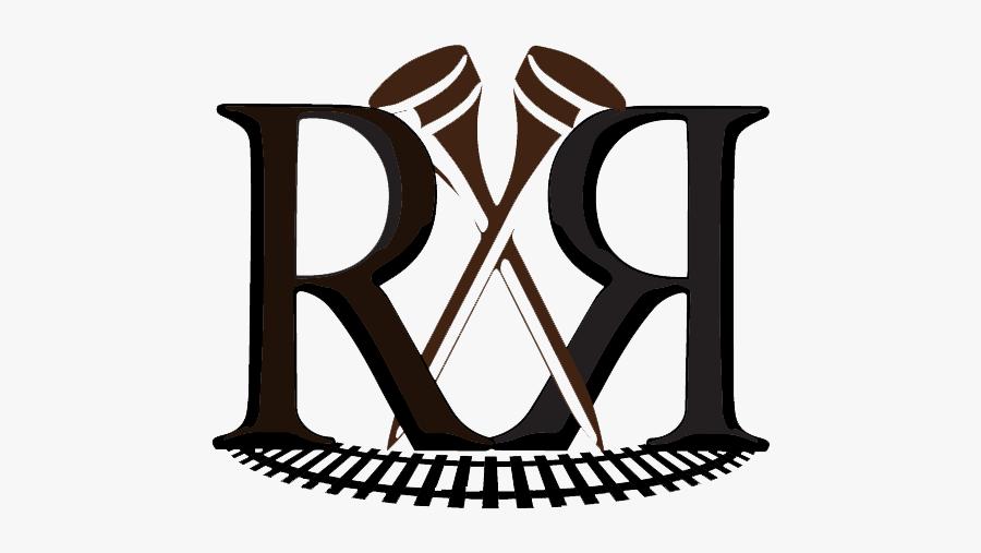 Rusted Rail Golf Club - Illustration, Transparent Clipart