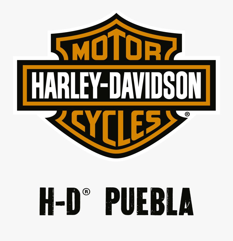 United Harley-davidson Kedai Motor Logo Brand - United Harley Davidson Logo, Transparent Clipart