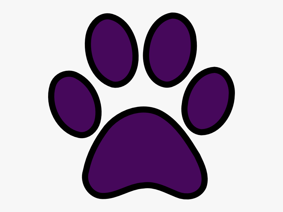 Purple Paw Print Png / Download 1249 paw cliparts for free.