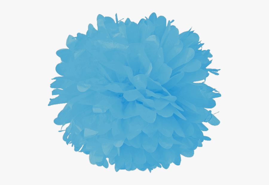 Clip Art Nursery Pom Poms - Red Pom Pom Png, Transparent Clipart