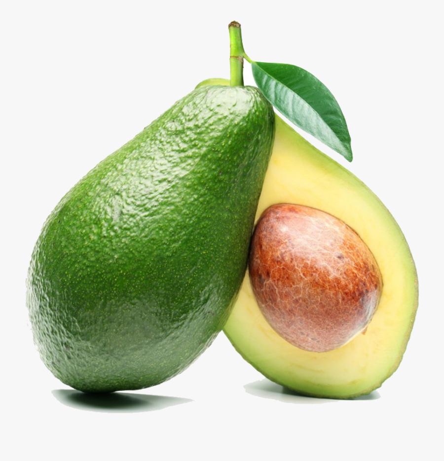 Avocado Png Clipart - Green Avocado, Transparent Clipart