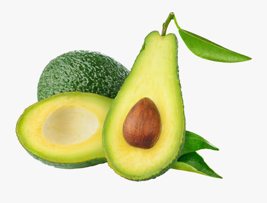 Avocado Transparent - Avocado Png, Transparent Clipart