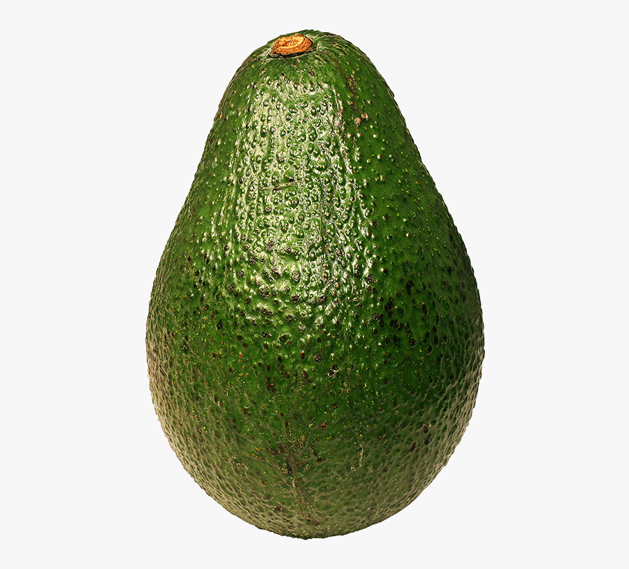 Transparent Background Avocado Png, Transparent Clipart