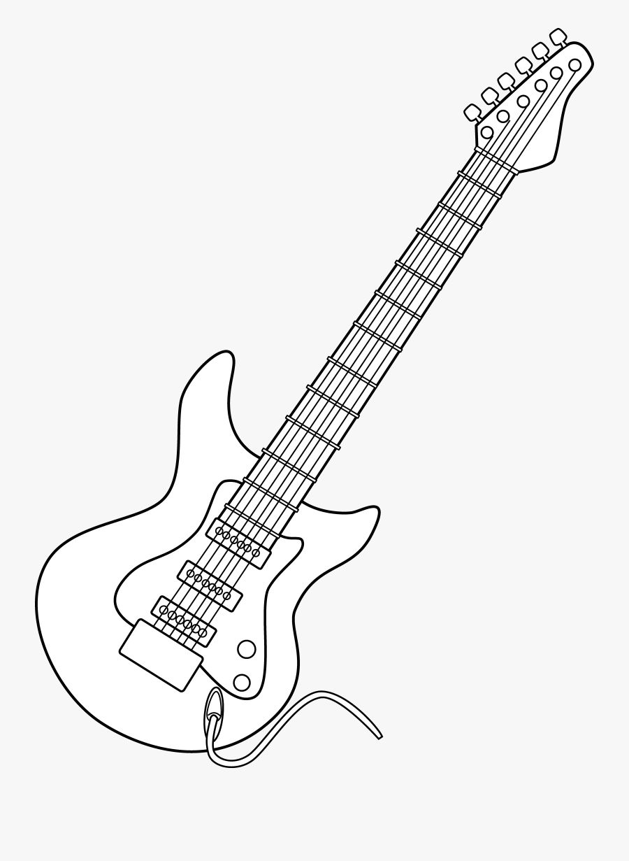 Showing Post Media For Cartoon Electric Guitar Black Hong Kong Free Transparent Clipart Clipartkey