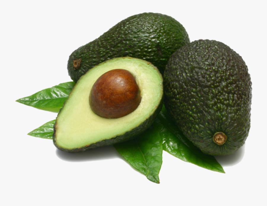 Avocado Png, Transparent Clipart