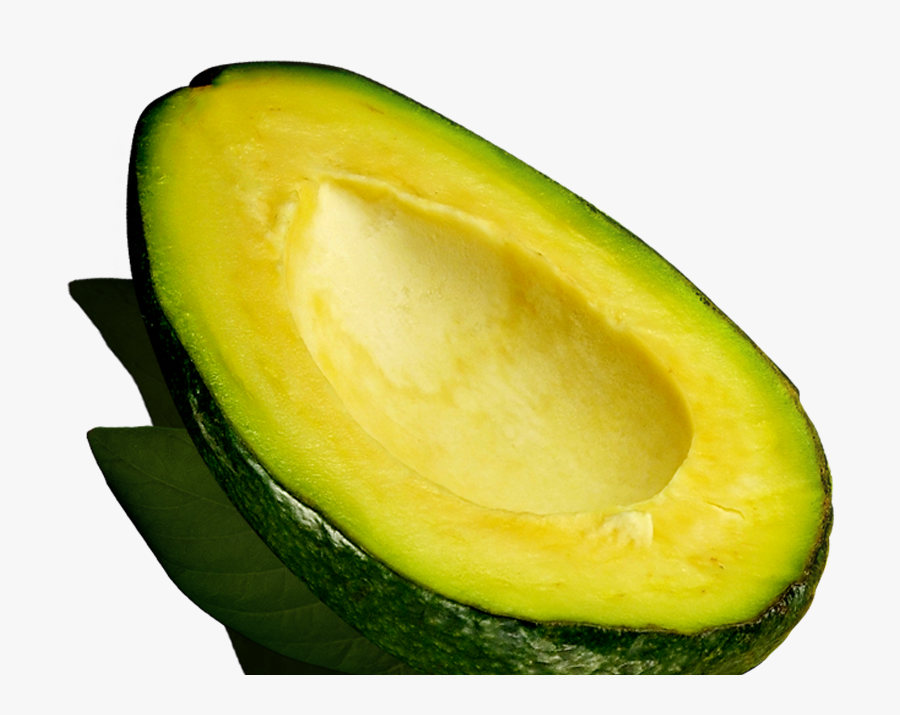 Its Taste Has Notes Of Walnuts And - Avocado, Transparent Clipart