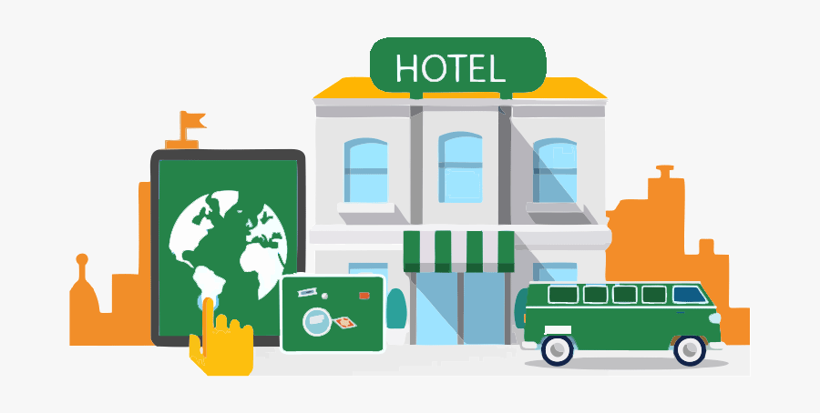 Thumb Image - Hotel Management System, Transparent Clipart