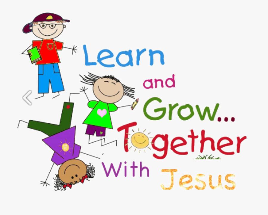 Sunday School Png Transparent Image - Children Ministry, Transparent Clipart