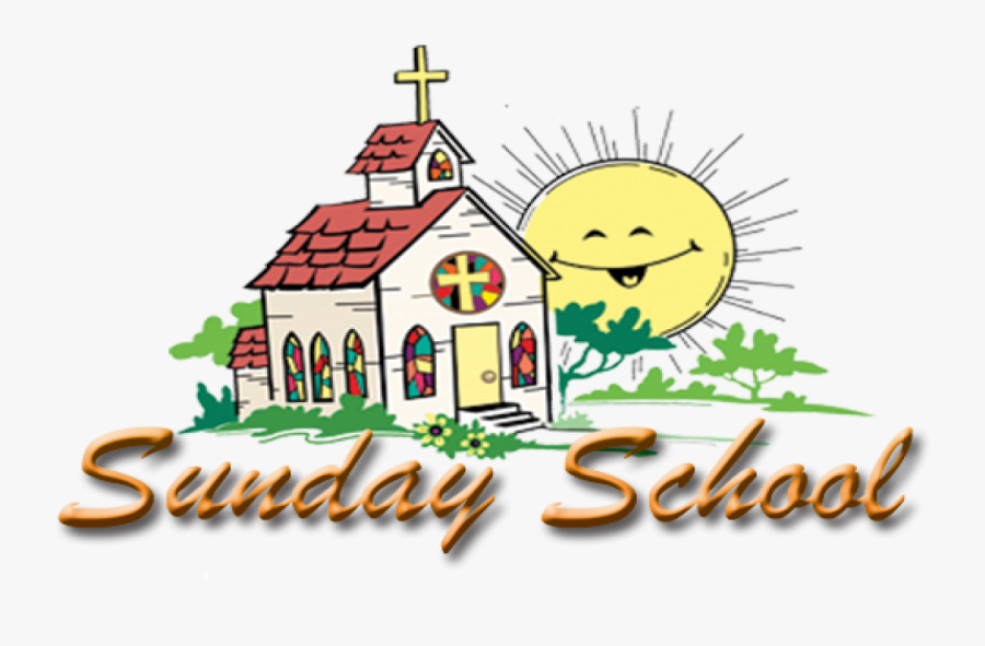 Go To Sunday School Free Transparent Clipart Clipartkey
