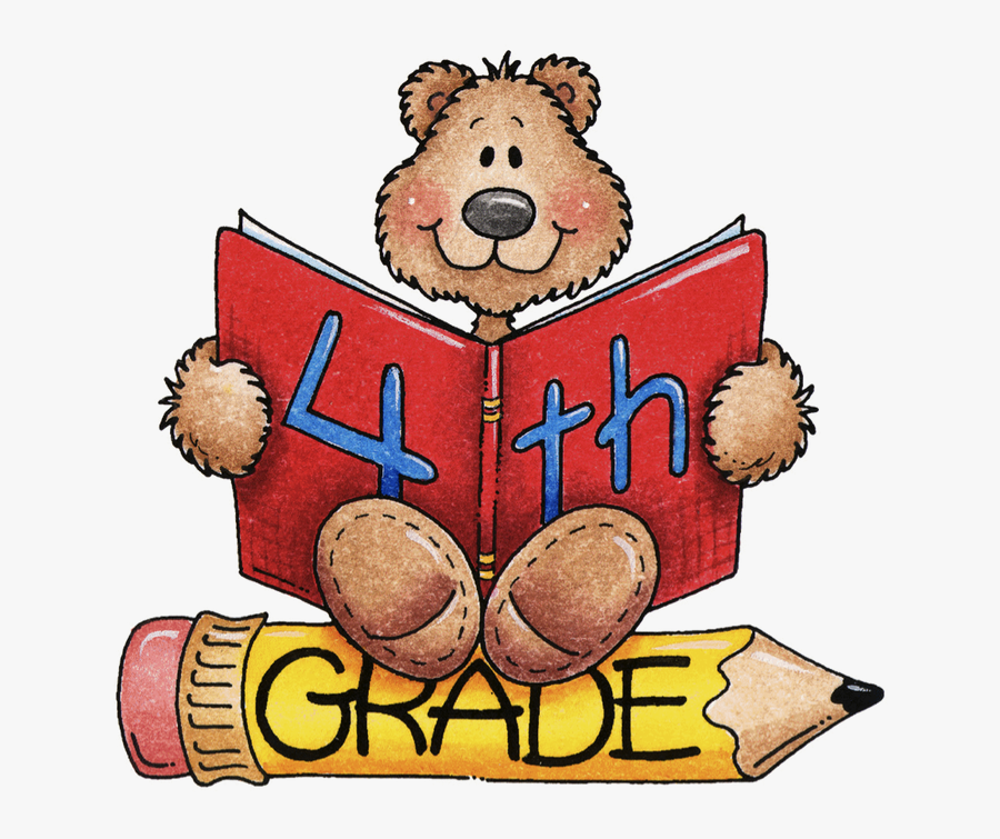 Study Clipart Studied - Welcome To 4th Grade Gif, Transparent Clipart