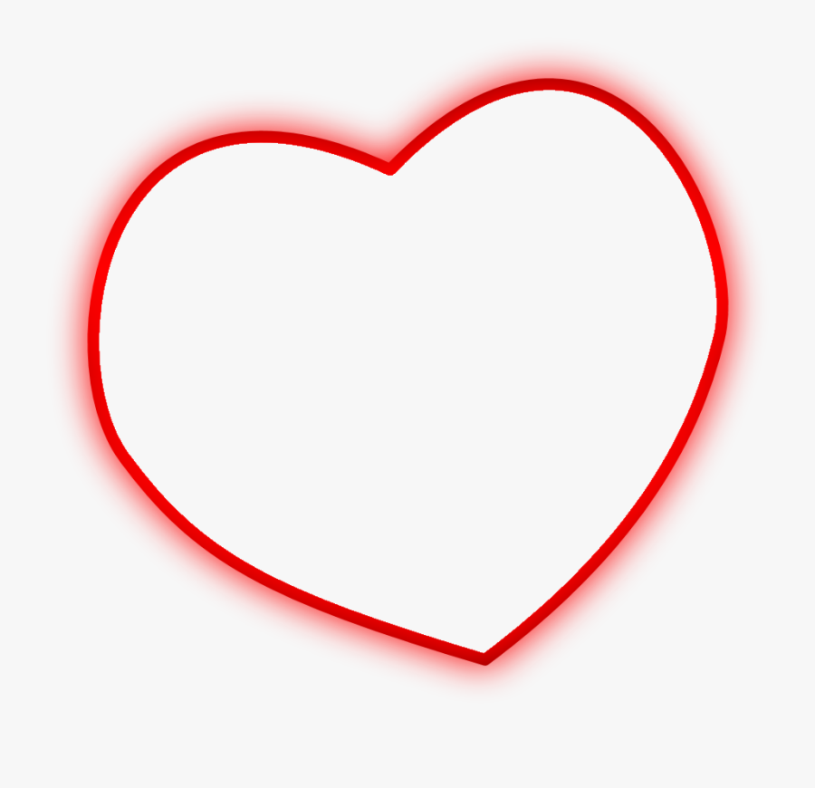 Freeclipart Heart Picture Frame Clipart Collection - Heart, Transparent Clipart