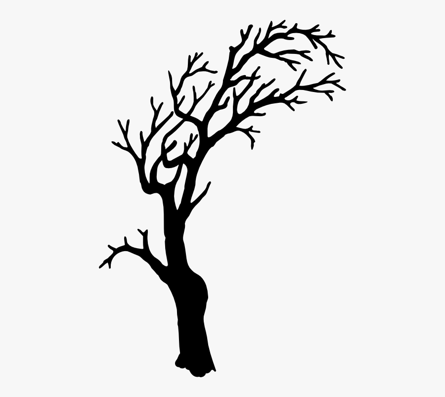 Trees Clipart Spooky Tree Creepy Tree Silhouette Png Free Transparent Clipart Clipartkey Download 801 cartoon tree silhouette free vectors. trees clipart spooky tree creepy tree